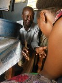 A story on asset mapping by NGAO Society/ABCD KENYA.