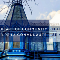 Neighbourhoods The Heart of Community: Mobilizing for Impact