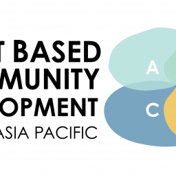 ASSET-BASED COMMUNITY DEVELOPMENT (ABCD) IMMERSION WORKSHOP
