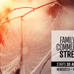 International Symposium: Family & Community Strengths 2018