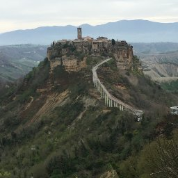 Core Gift Institute Pilgrimage Walk in Italy