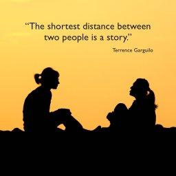 Global Gathering: Storytelling #1
