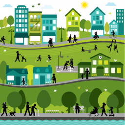 Global Gathering: Community Economic Development #1