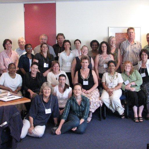 2006 Sydney ABCD Training Group