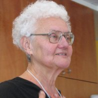 Mary Nelson Sydney 2006