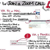How to join a zoom