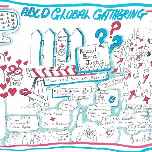 global gathering 22 oct 2020