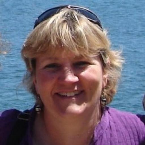 Janine Ward