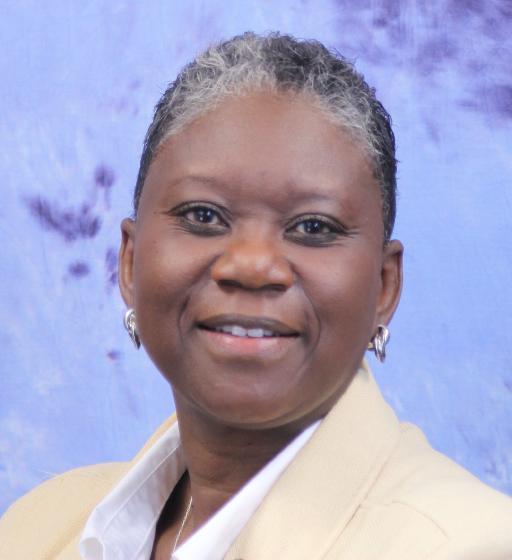 Cynthia Mitchell