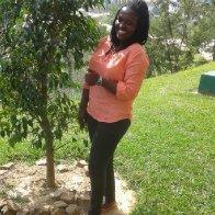 Philomene Nyirabazungu