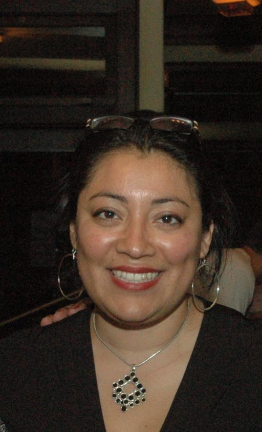Nancy Saiz