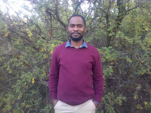Siphosenkosi Ndlovu