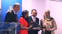 Inspirational Women Awards Bolton 2016