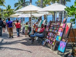 Lessons in ABCD from Puerto Vallarta, Mexico