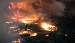 My Bushfire Experience