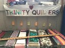 """Community Quilting: Building Community One """"Square"""" at a Time"""