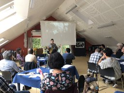 The Resurgence of Folkschools as grassroots ABCD projects
