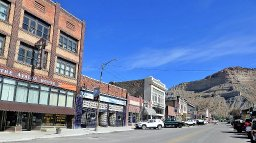 Helper, Utah - The Little Town That Could