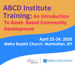 CANCELLED: ABCD Institute Training - An Introduction to ABCD