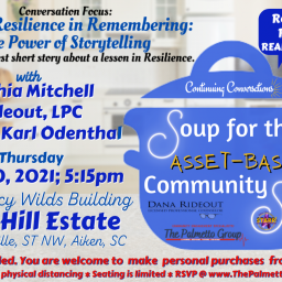 Soup for the Asset-Based Community Soul