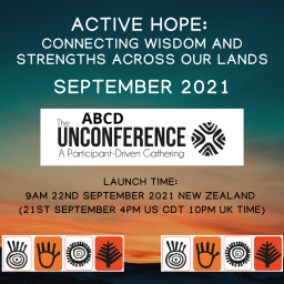 Active Hope: Connecting Wisdom and Strengths Across our Lands
