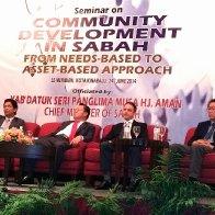 ABCD Seminar-Sabah-June 2014