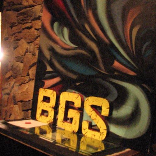 Black Gate Studios