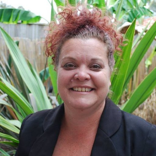 Michelle Dunscombe