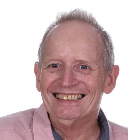 Alan Blackshaw
