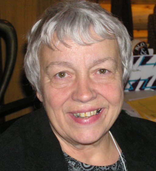 Donna Loew