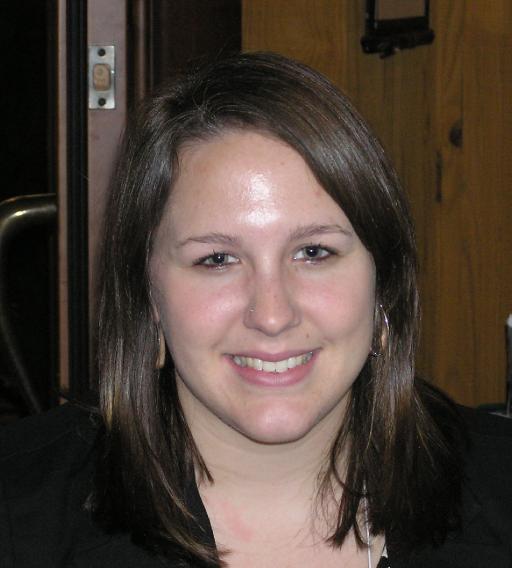Kate Rusi