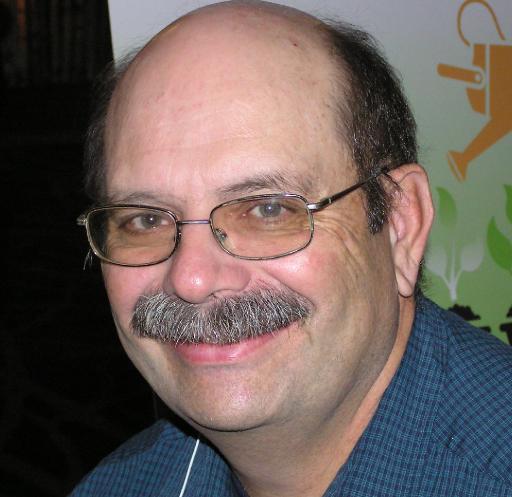 Steve Kohlstedt